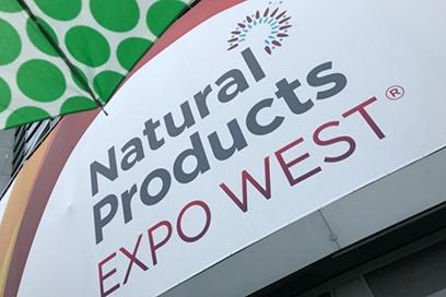 无乳、咸味、创新成分...Expo West上的新品揭示了这六大食品趋势
